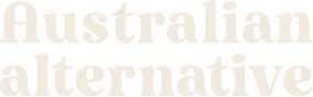 Australian Alternative