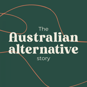 the Australian Alternative story mission and values
